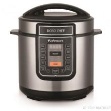 Мултифункционален уред за готвене Rohnson R 2808