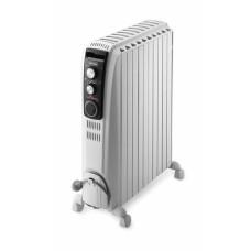 Маслен радиатор DeLonghi TRD 1025 4 DRAGON