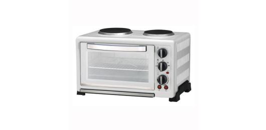 Малки готварски печки – предназначение и предимства