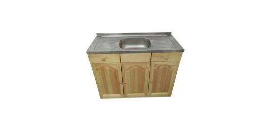 Кухненски мивки с шкафове – предимства