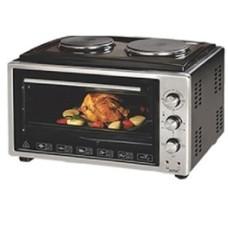 Малка готварска печка Gamalux NG 7501 36