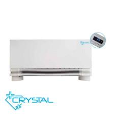 Конвектор вентилаторен Crystal BGR 400 L