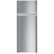 Хладилник с горна камера Liebherr CTEL 2531