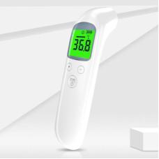 Безконтактен инфрачервен термометър Bucks XL-F03