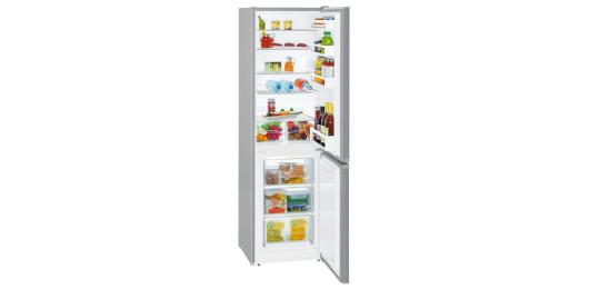 Повреда в хладилник