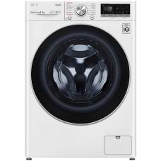 Пералня със сушилня LG F4DV709S1E
