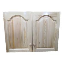Кухненски шкаф над мивка 80 х 60 плътна