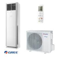 Климатик GREE GVH24AM K6DNC7A WIFI колона инвертор