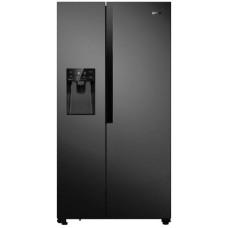 Хладилник Side by side Gorenje NRS9182VB