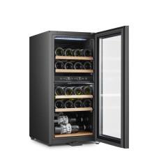 Хладилна витрина GERLACH GL 8079 (винарна)