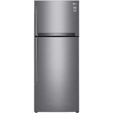 Хладилник с горна камера LG GTB 574 PZHZD