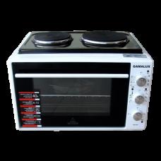 Готварска Печка Gamalux I 08 HP бяла