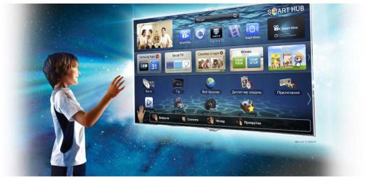 Колко smart може да бъде един телевизор