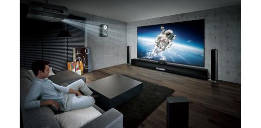 Изкуството на киното в домашна телевизионна среда