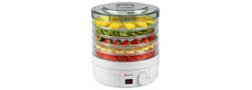 Сушилни за плодове и зеленчуци